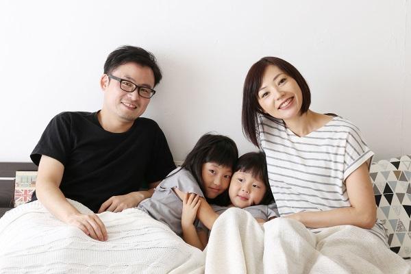 家族におすすめのベッド